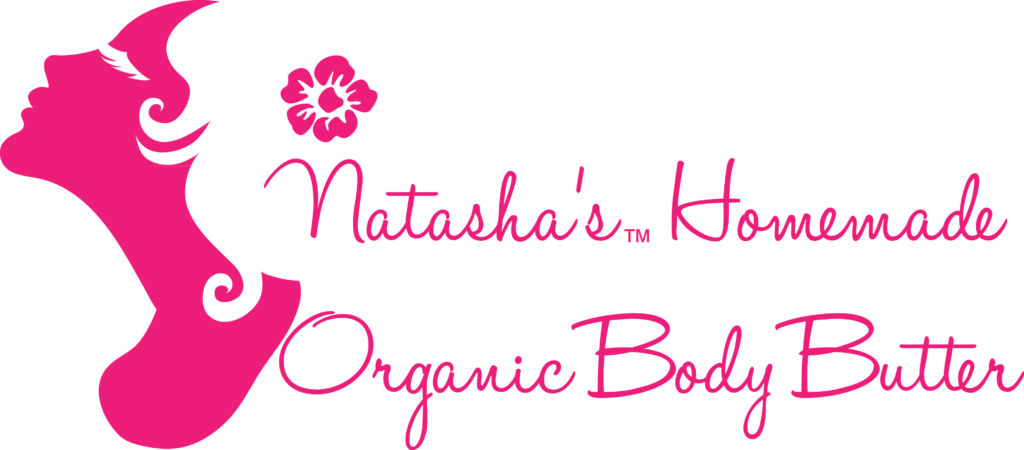 Natasha's Homemade Organic Body Butter